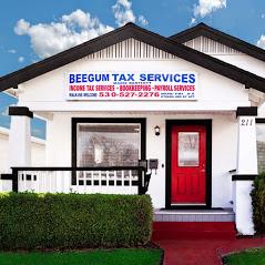 Beegum Tax Services